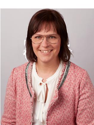 Anneli Bramvehl