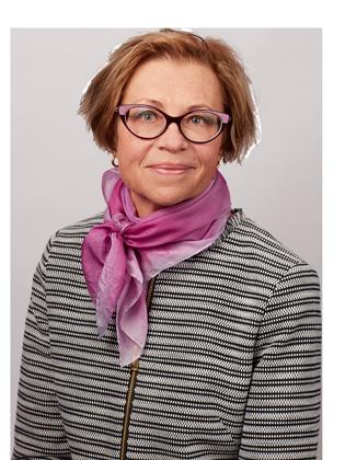 Kerstin Ekström