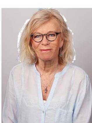 Margareta Rosberg